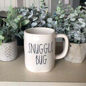 rae dunn snuggle bug mug